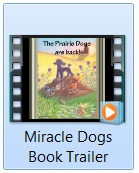 Miracle Dogs Book Trailer